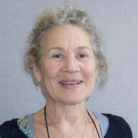 Nancy Dean