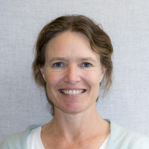 Natalie Herbermann, UUCSC President