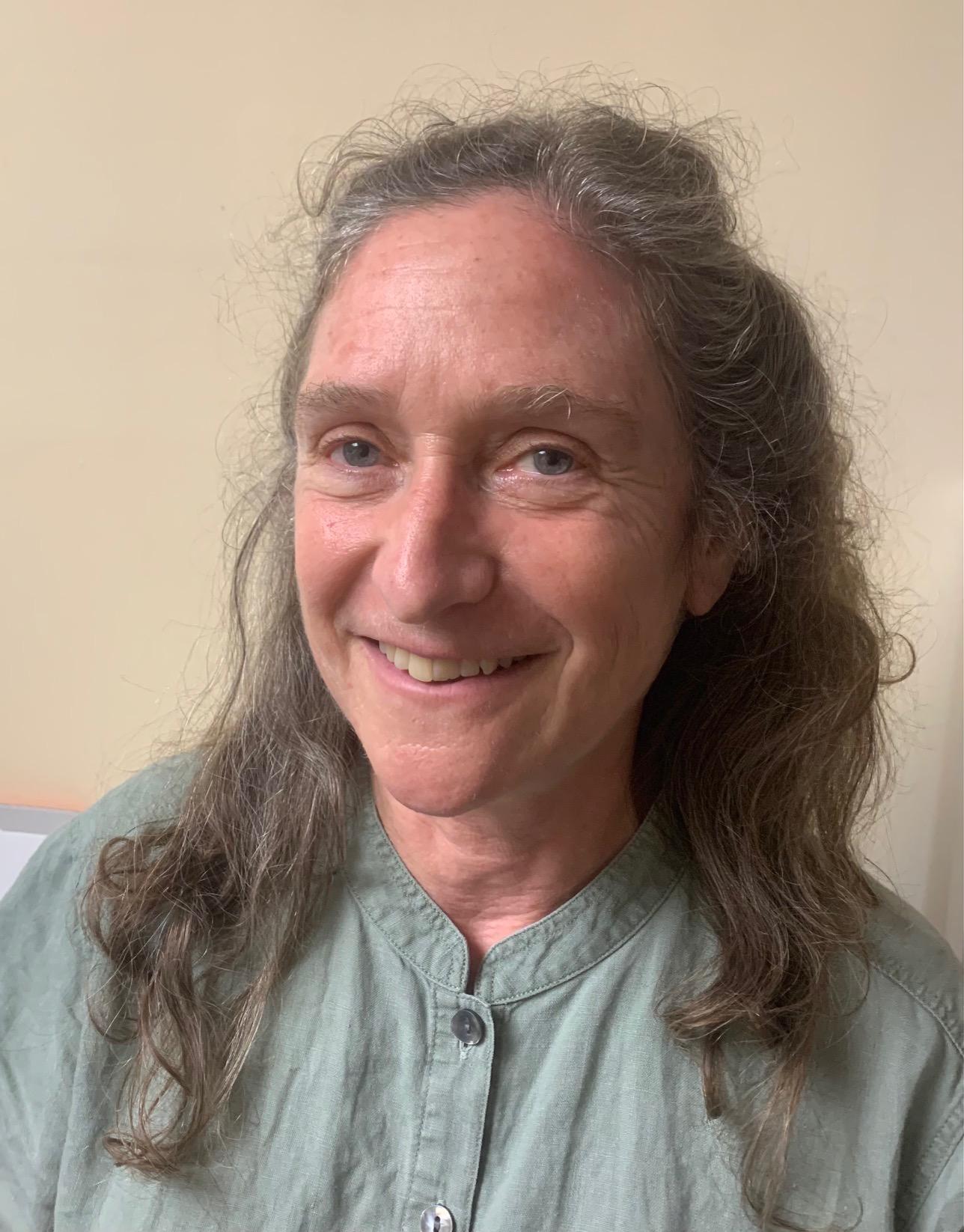 Sara Kaplow, Congregational Administrator